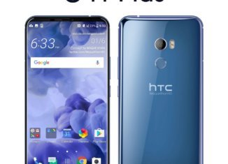 HTC U11 Plus: un potente de gama media