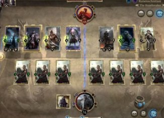 Juegos de cartas para Android que son perfectas alternativas a Hearthstone
