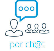 contacto chat